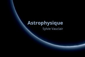 Astrophysique