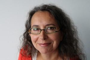Véronique Slotnik