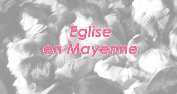 20 ans de diaconat en Mayenne (2/2)