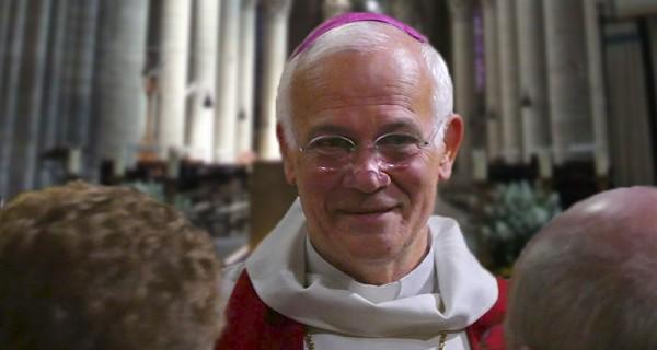 Monseigneur Stanislas LALANNE