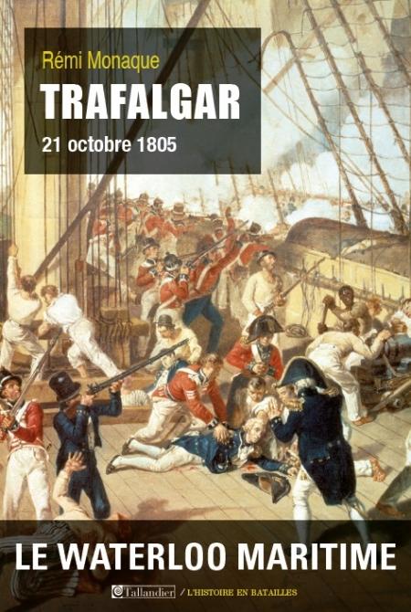 Trafalgar-Rémi MONAQUE