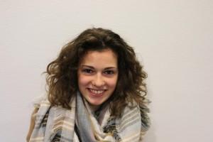 Thérèse Paré @ Radio Fidélité Mayenne