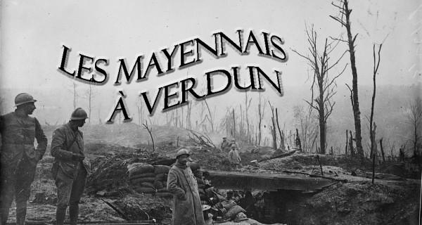 Les Mayennais à Verdun, mars 1916 (2/5)