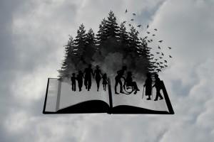 Un livre, une histoire © Radio Fidélité Mayenne