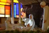La crèche : une catéchèse pour les enfants et leurs parents