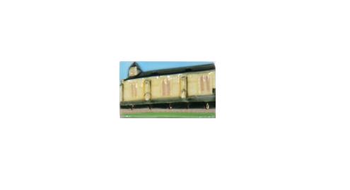 Épiphanie : Présentation de l'abbaye de la Coudre à Laval