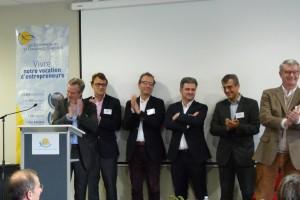 les assises des EDC pays de la Loire et Normandie