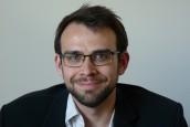 Maël Rannou, candidat Europe écologie les verts