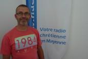 Jean-Eudes GAUBERT, adjoint-maire de Bouchamps-lès-Craon