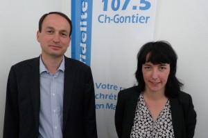 Débat deuxième circonscription de la Mayenne