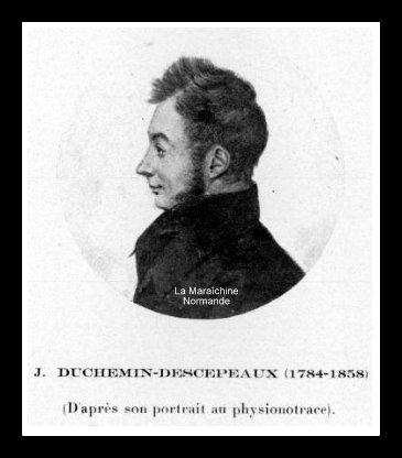Jacques Duchemin des Cepeaux