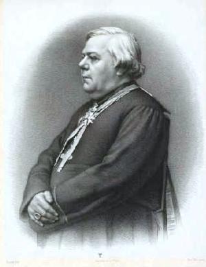 Père Félix Coquereau