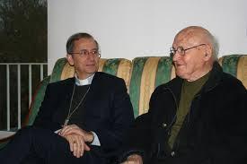 L'abbé Fernand PASQUIER, une vie au service de Dieu
