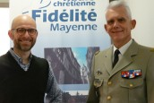 Tout savoir sur la Garde Nationale par le général de Raucourt