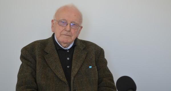 Père Guy Tilliette