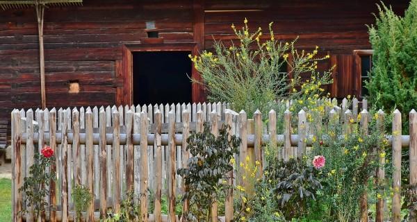 Le site des jardins familiaux de Laval