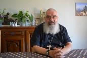 Entretien avec Mgr CATTENOZ, archevêque d'Avignon