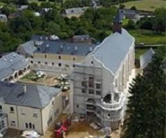 Une nouvelle église en Mayenne: bénédiction le 29 septembre 2018
