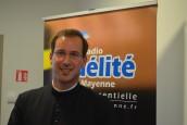 Don Mattheus: un nouveau prêtre pour l'Eglise!