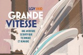 Derniers jours pour profiter de l'expo TGV