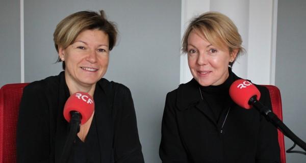 Céline Bourdin à la tête de la société CGMP