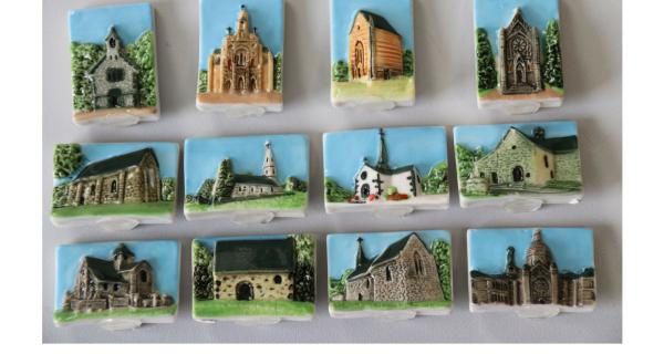 Les chapelles de la Mayenne sont mises à l'honneur pour l'Épiphanie !