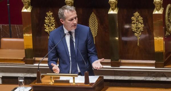 Déserts médicaux : La proposition de loi du député mayennais Guillaume Garot a été rejetée
