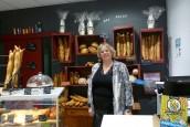Sandrine RIBOT est présidente de la Fédération des Boulangers de la Mayenne