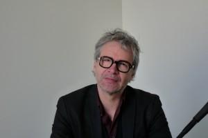 Christophe COGNET réalisateur d'un film sur les oeuvres clandestines des camps nazis