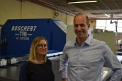 SICOMEN: une «entreprise adaptée» à Laval en Mayenne