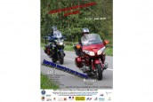 L' opération «trajectoire de sécurité» de la gendarmerie et des motards ont du coeur : le 22 juin 2019