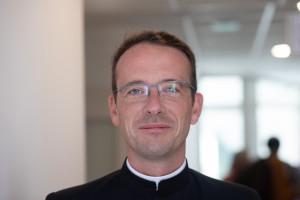 Don Bertrand LESOING, chapelain au Sanctuaire de Montligeon
