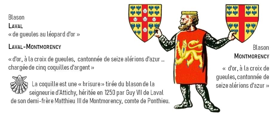 Laval Montmorency Emission 2