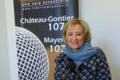 La sénatrice Elisabeth Doisneau est rapporteur d'une proposition de loi pour le sénat