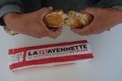 La Mayennette 100% made in Mayenne: Thomas Rioux- Farinier