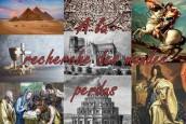 Où étaient les hommes préhistoriques ?
