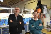 FARAL à Laval : une entreprise pleine d'avenir! – 1