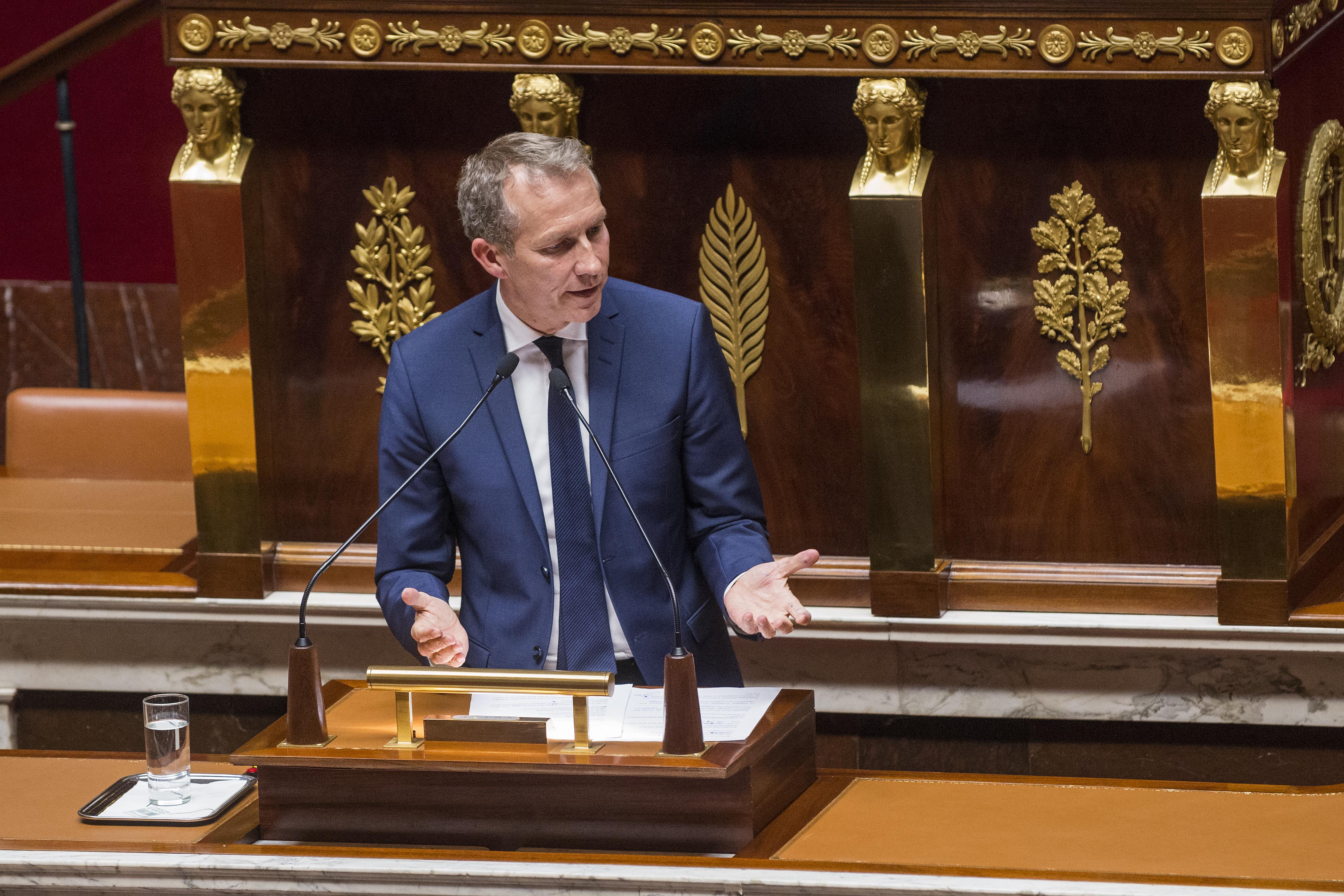 5 Novembre 2018 : Loi de finances pour 2019 (seconde partie) : Écologie et énergie ; Transports et affaires maritimes M. Guillaume Garot