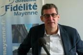 Déceler des signes d'Espérance dans notre monde : Philippe Royer des EDC