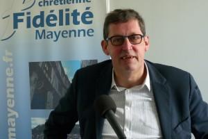 Déceler des signes d'Espérance dans notre monde: Philippe Royer des EDC