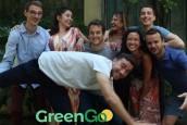 Voyager éthique et responsable, c'est le pari de GreenGo,  plateforme de réservation d'hébergement.